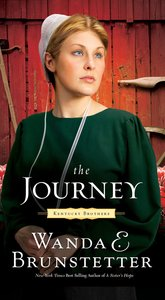 The Journey (#01 in Kentucky Brothers Series)