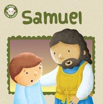 Samuel (Candle Little Lamb Series)