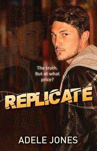 Replicate (#2 in Integrate Series)