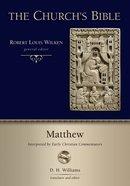 Matthew (Churchs Bible, The Series)