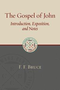 Ecbc: Gospel of John: Introduction, Exposition, Notes