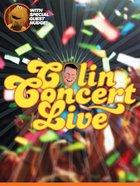 T COLIN BUCHANAN TOUR PENRITH THURS 7TH SEPT 2017 5:00PM GENERAL ADMISSION