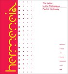 Philippians (Hermeneia Series) Hardback
