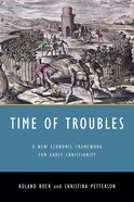 Time of Troubles Paperback
