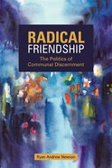 Radical Friendship eBook