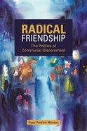 Radical Friendship eBook