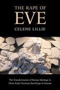 The Rape of Eve Hardback