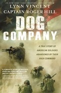 Dog Company Hardback