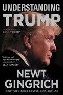 Understanding Trump Hardback