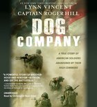 Dog Company (Unabridged, 9 Cds)