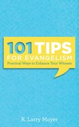101 Tips For Evangelism Paperback