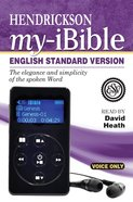 ESV My Ibible (Read By Stephen Johnston)
