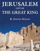 Jerusalem: City of the Great King Paperback