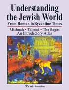 Understanding the Jewish World From Roman to Byzantine Times Paperback