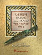 Josephus Carta's Illustrated the Jewish War Hardback