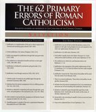 What You Need to Know: Roman Catholicism