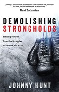 Demolishing Strongholds Paperback