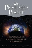 The Privileged Planet eBook