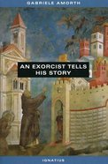 An Exorcist Tells His Story Paperback
