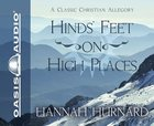 Hinds Feet on High Places CD
