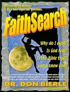 Faithsearch Paperback