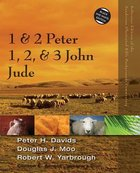 1 and 2 Peter, Jude, 1, 2, and 3 John (Zondervan Illustrated Bible Backgrounds Commentary Series)