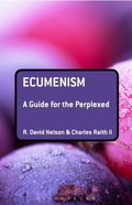 Ecumenism (Guides For The Perplexed Series) Paperback