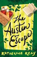 The Austen Escape Paperback