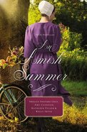 4in1: An Amish Summer Paperback