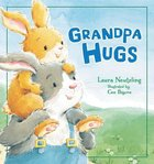 Grandpa Hugs Board Book