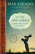 In the Grip of Grace (20th Anniversary Edition) Hardback