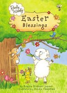 Really Woolly: Easter Blessings Board Book