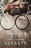 Together: A Guide For Couples Doing Ministry Together Paperback