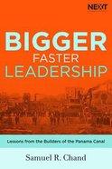 The Channel of Leadership Hardback
