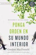 Ponga Orden En Su Mundo Interior (Place Order In Your Inner World) Paperback
