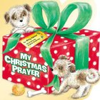 My Christmas Prayer Board Book