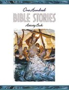 Activity Book: One Hundred Bible Stories