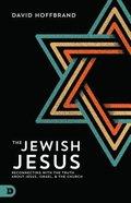 The Jewish Jesus Paperback