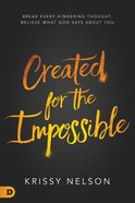 Created For the Impossible Paperback