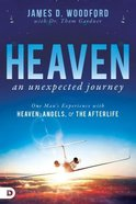 An Heaven: One Man's Experience in Heaven, Angels and the Afterlife Paperback