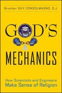 God's Mechanics Hardback
