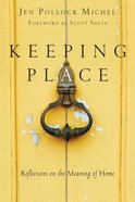 Keeping Place eBook