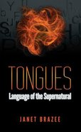 Tongues: Language of the Supernatural Mass Market
