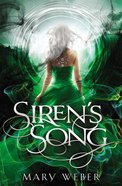 Siren's Song (#3 in Storm Siren Trilogy Series) Paperback