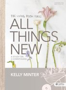 Tlrs: All Things New: A Study on 2 Corinthians (Leader's Kit) Pack