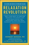 The Relaxation Revolution Paperback