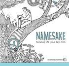 Namesake (Adult Coloring Books Series)