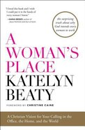 A Woman's Place Paperback