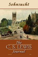 Sehnsucht: The C. S. Lewis Journal Paperback