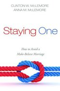 Staying One Paperback